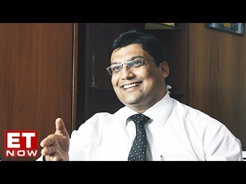 Market Makers With Navneet Munot   Liquidity scare stoking volatility