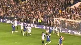 Chelsea v West Brom. 2005-6.avi