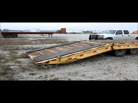 Recovery Trailer For Sale Flatbed Trailer For Sale