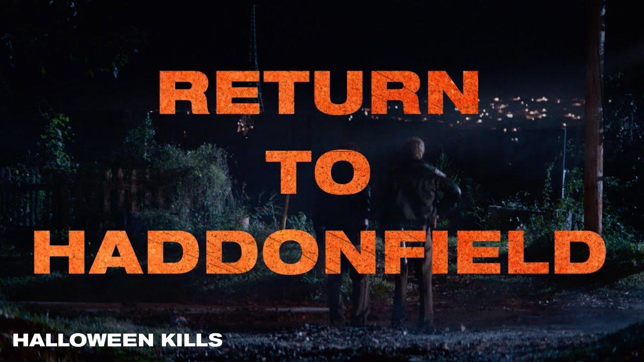 Jamie Lee Curtis on 'Halloween Kills' Ending: It's Masterful