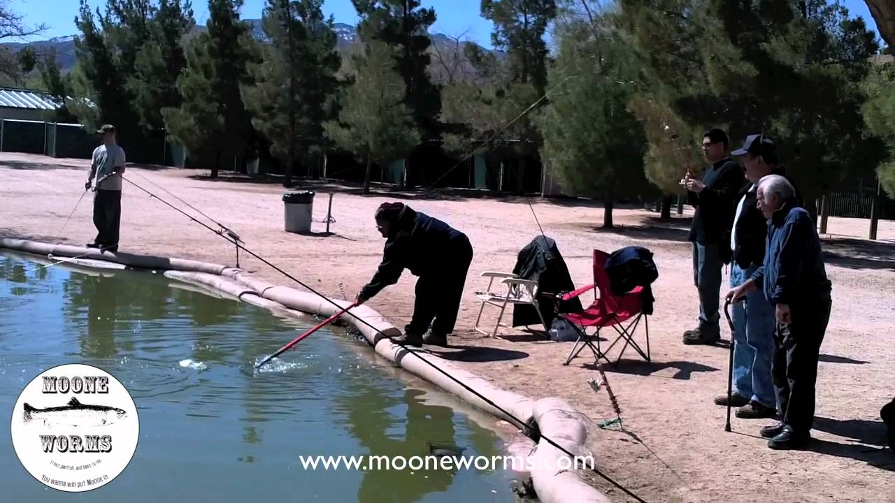 Hesperia lake fishing 4 15 12 with moone worms youtube for Hesperia lake fishing report