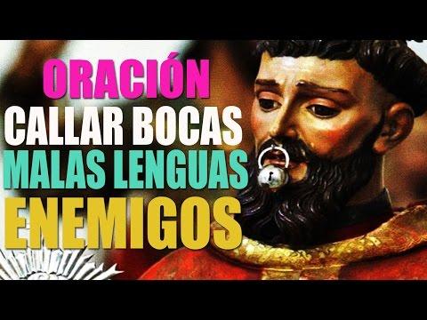 ORACIÓN PARA CALLAR BOCAS, MALAS LENGUAS, ENVIDIAS Y MALES  PROVOCADOS POR TERCERAS PERSONAS