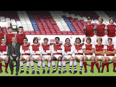 The Spirit of Highbury (Arsenal FC)