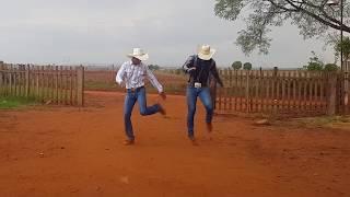 Dança Country com Warlei Oliveira & Drama Lendário