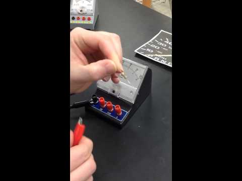 How to Use an Ammeter