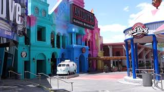 Universal CityWalk Tour and Overview | Universal Orlando Resort Florida