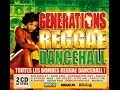 GENERATIONS REGGAE DANCEHALL (Teaser Video)