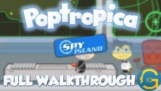 Video Poptropica - Spy Island Full Walkthrough download MP3, 3GP, MP4, WEBM, AVI, FLV Desember 2017
