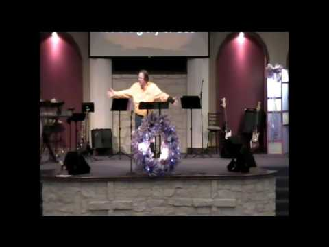 Turning Point Church - Waco, Texas - Rev. Thomas D. Hale - IF