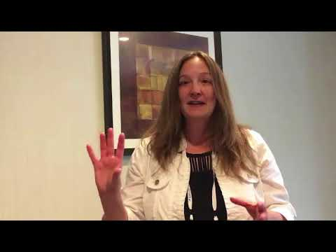 ATLAS 2017 Winner: Denise Comer from Duke University