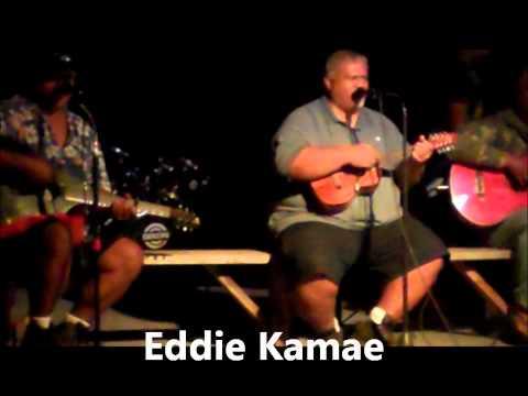 Tribute to Uncle Robert and Eddie Kamae