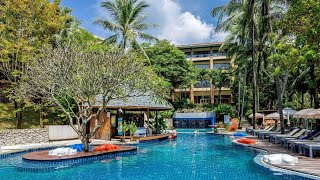 Тайланд, Пхукет, отель Peach Hill resort & spa лучший отель