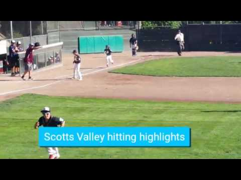 Scotts Valley 10 year old All Stars (2016)
