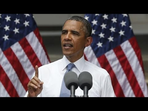 After Obama Speech, New Spotlight on Keystone Pipeline | Climate Change News