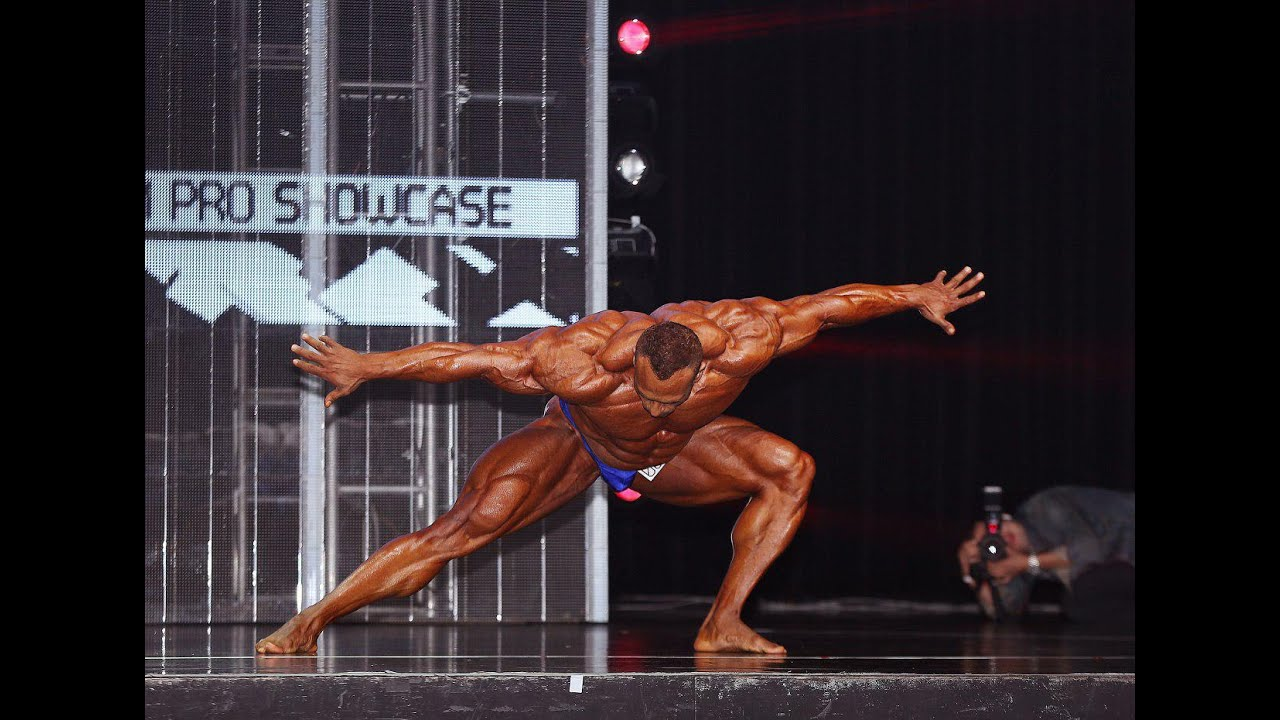 Download Mohamed El Emam 2019 Monsterzym Pro Bodybuilding Open Full posing 2019몬스터짐 프로 보디빌딩 오픈 모하메드 엘 에맘 개인포징