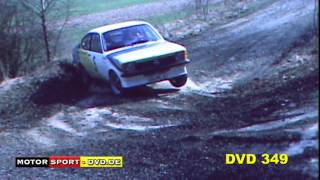 2. ADAC Rallye Hinterland 1981 von S8 Film (DVD 349 Trailer)