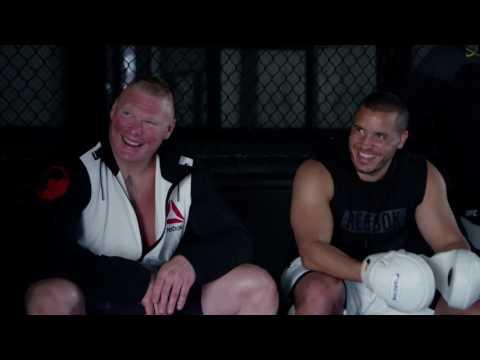 UFC 200: Brock