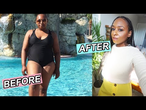 Weight Loss Motivation | How I LOST 30LBS FAST (IN 12 WEEKS) 2019