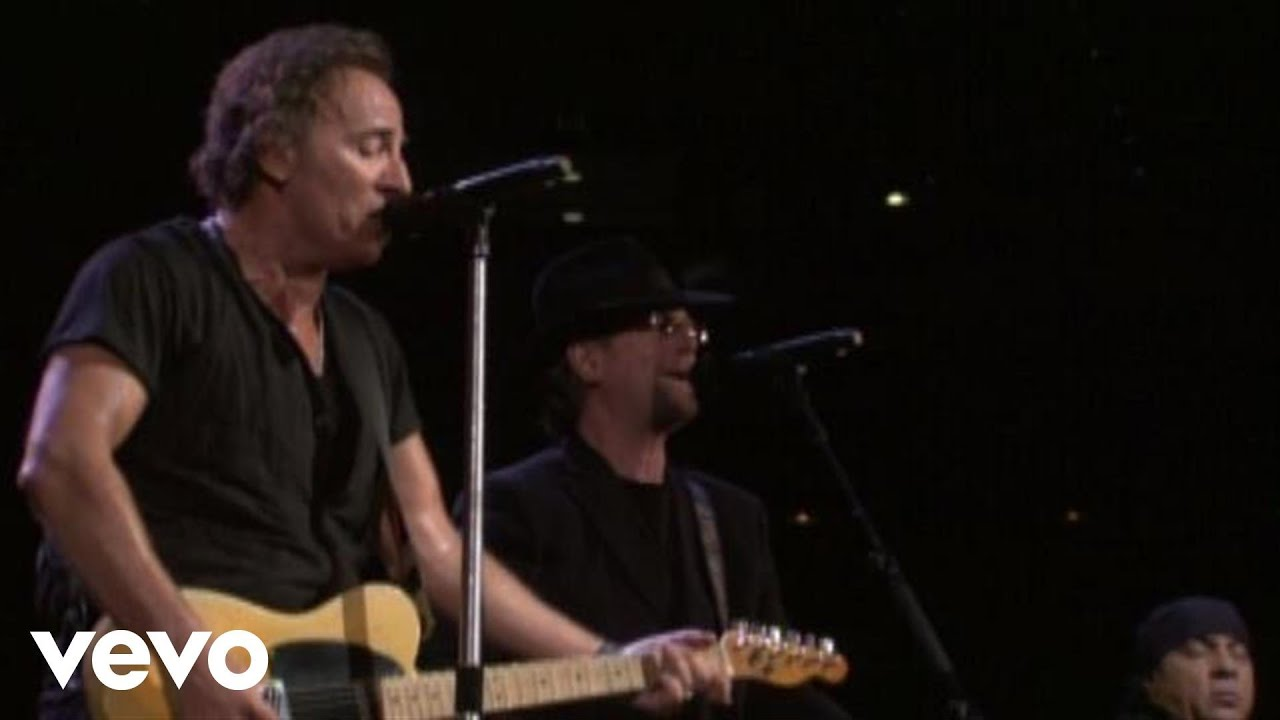 bruce-springsteen-the-e-street-band-turn-turn-turn-brucespringsteenvevo
