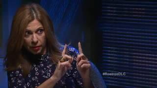 Rostros del Crimen - Mujeres Criminales