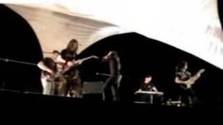 Firewave - Kings Of Metal Live ( Manowar Cover )