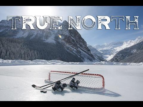"""True North"" Music video"