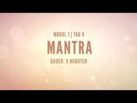Meditation | Mantra | von Petros Haffenrichter