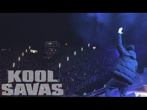 """Kool Savas """"Live @ Air + Style 2015"""""""