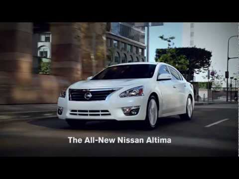 nissan teana 2013 video watch now autoporta. Black Bedroom Furniture Sets. Home Design Ideas