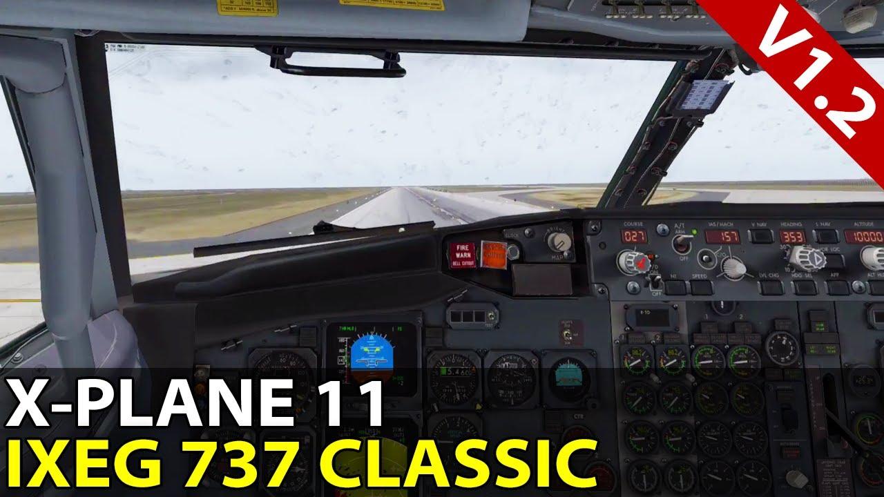 ixeg 737 1.21 crack