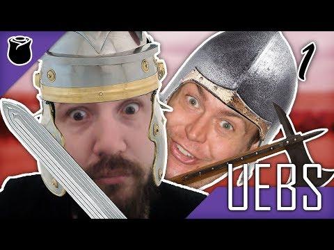 Ultimate Epic Battle Simulator part 1: Moist