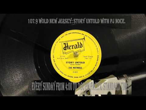 """WOLD New Jersey 107.9 Story Untold P.J. NOCE """"IF I WERE A D.J."""" 02-21-16"""