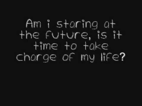 Is There Anybody Out There by Secondhand Serenade w/ lyrics