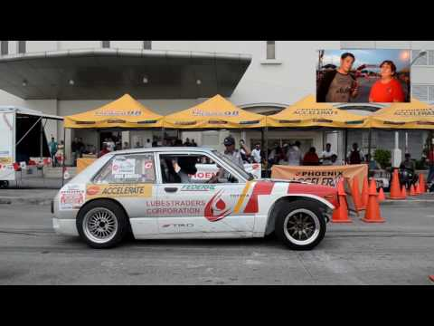 Race Motorsports National Slalom Series 5th Leg