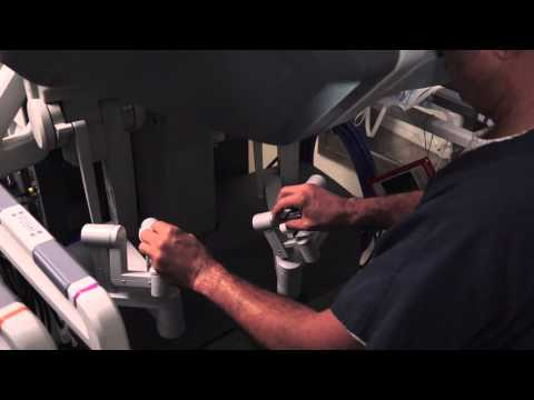 Going Home – Keck Medicine of USC kidney cancer patient receives world's first HIFU surgery