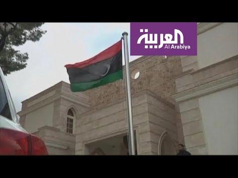 14 تونسيا اختطفتهم جماعة مسلحة في ليبيا  - نشر قبل 5 ساعة