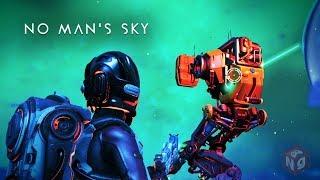 No Man's Sky - Новые технологии! #9