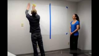 Как клеить маркерную пленку на большие поверхности?(, 2016-06-10T17:01:30.000Z)