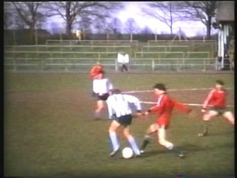 Edmonton Rovers 3 River Plate 2 (Cup Final - Sunday 2nd March 1980)