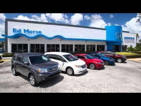 2014 Honda Accord Offers