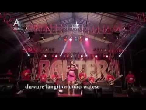 New BAHTERA - Abot Sanggane