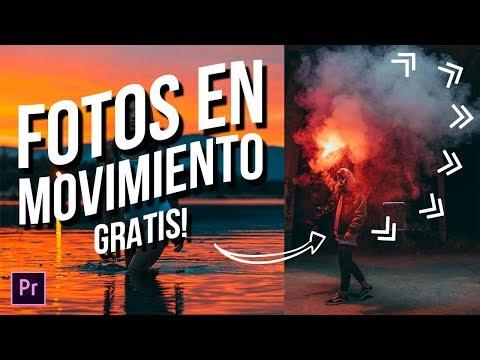 CÓMO HACER FOTOS CON MOVIMIENTO GRATIS!  // PLOTAGRAPH - YEYO