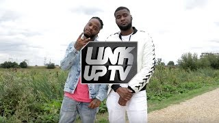 #Pound - She [Music Video] | Link Up TV