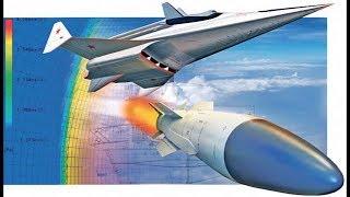 КБ 'ЮЖНОЕ' возвращается в строй с гиперзвуковой ракетой
