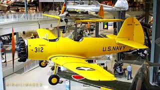 Pensacola - National Naval Aviation Museum is World Class