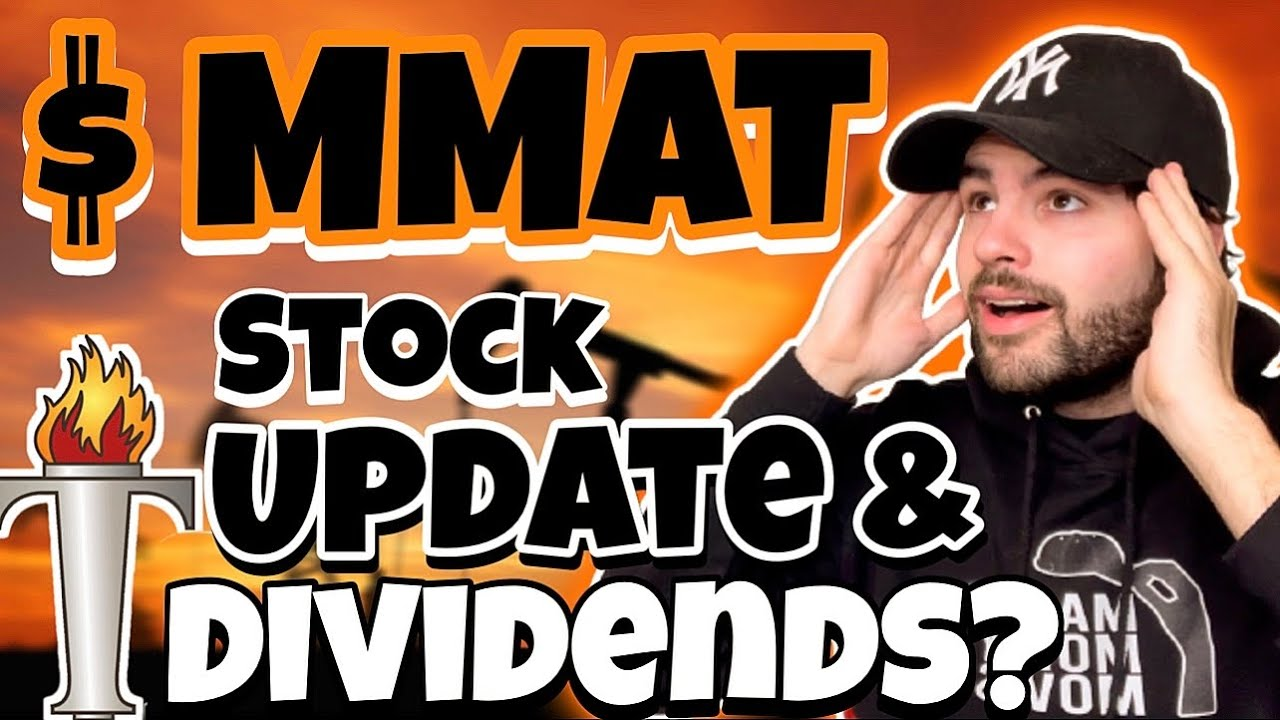 MMAT STOCK UPDATE! TRCH STOCK   MMATF   WHERES OUR DIVIDEND?