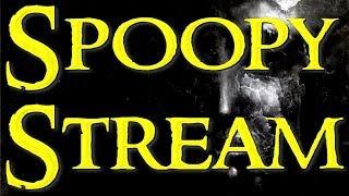 Halloween Spooky Stream Highlights ➥ Caligo | Rusty Lake: Roots | Layers Of Fear