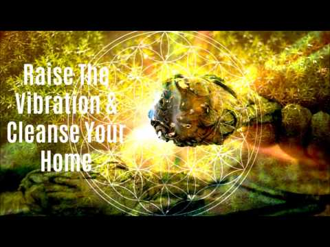 Cleansing Music ➤ Clear Negative Energy At Home | Cleanse Old Negative Energy In House | HEALING