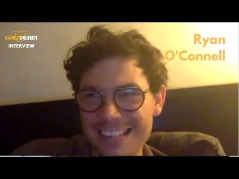 Ryan O'Connell ('Special'): 'Everyone lives in their own little prison of shame or anxiety' [EXCLUSIVE VIDEO INTERVIEW]