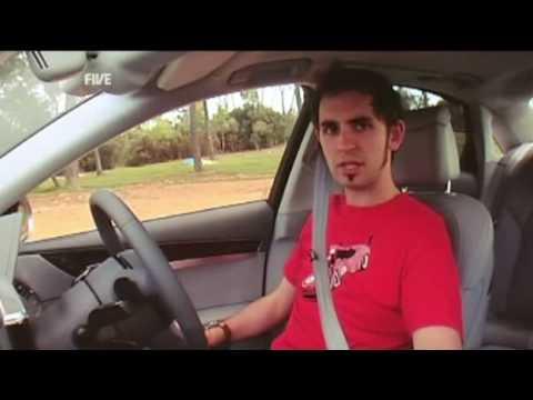 2010 Audi A8 Fifth Gear Presentation